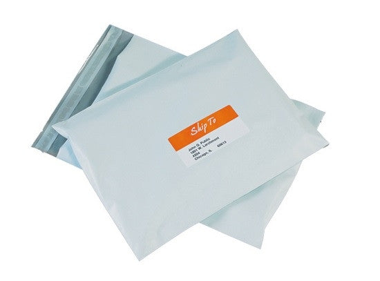 Self-Seal Tear-Proof Poly Mailer Bags