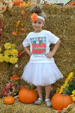 Cutest In The Patch Tutu Set