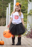 Just Treats No Tricks Please Tutu Set