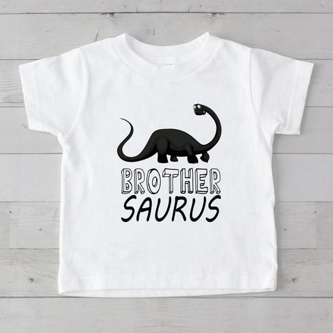Brothersaurus Graphic T-Shirt