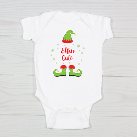 Elfin Cute Bodysuit