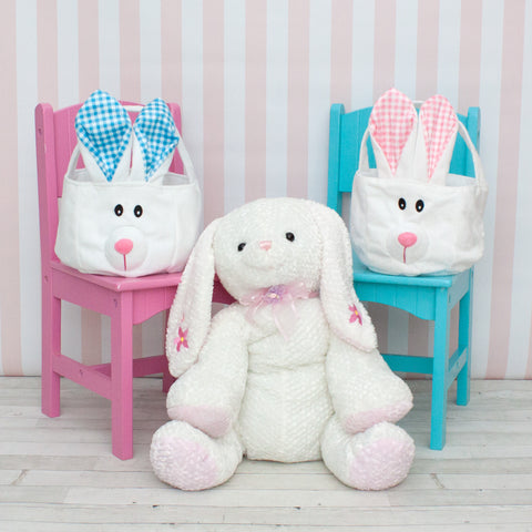 Bunny Ear Easter Basket