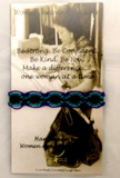 Women Weaving Dreams Bracelet