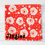 Christmas Personalized Pet Bandana - 5 Styles
