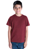Youth Colorful Short Sleeve T-Shirts - 14 Colors