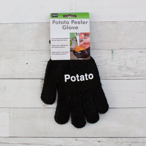 Potato Peeling Gloves