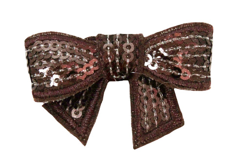 "2"" Sequin Bow"
