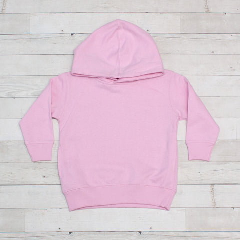 Unisex Colorful Pullover Fleece Hoodie - 13 Colors
