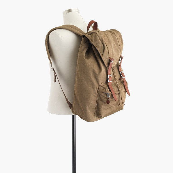 J.Crew Harwick Backpack