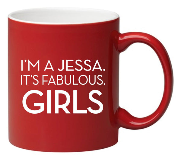 "Coffee ""Mugs"" with the GIRLS"
