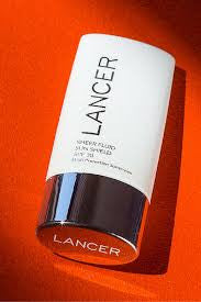 Lancer Sheer Fluid Sun Shield (SPF 30)