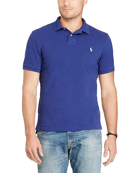 Ralph Lauren - Polo Shirts for Men, Women, & Kids