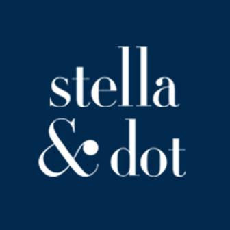Stella and Dot Beauty Bags