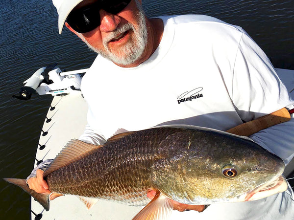 Fly Fishing For Redfish In Naples Florida
