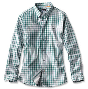 ORVIS BEND LONG-SLEEVED SHIRT