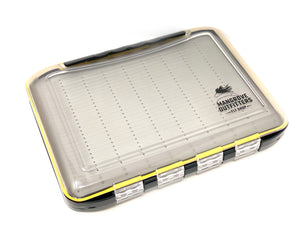 Mangrove Outfitters Waterproof Fly Boxes