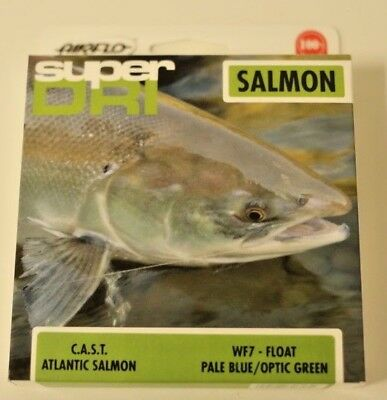 Airflo Super Dri C.A.S.T. Atlantic Salmon