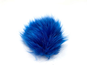 Wapsi Arctic Fox Fur
