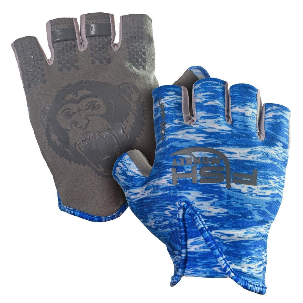 FishMonkey Stubby Guide Glove
