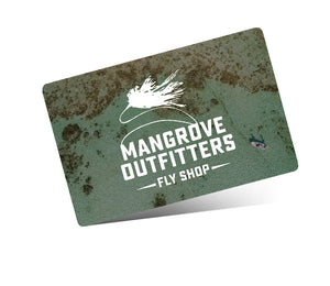 Mangrove Outfitters Gift Card