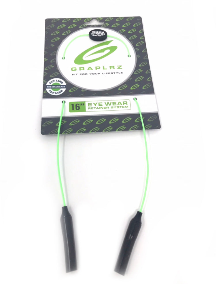 Mangrove Outfitters  GRAPLRZ Sunglass Retainers