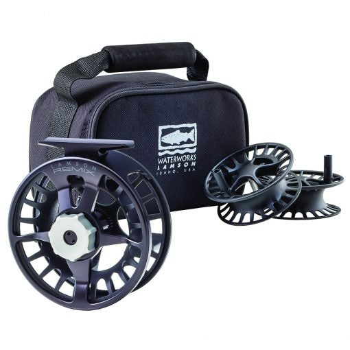 Waterworks Lamson Remix 3 - Pack