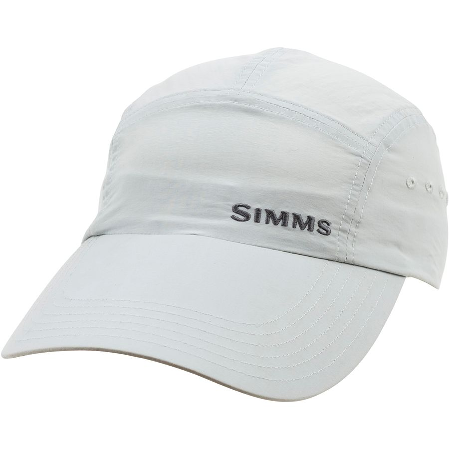 Simms Superlight Flats Cap Long Bill