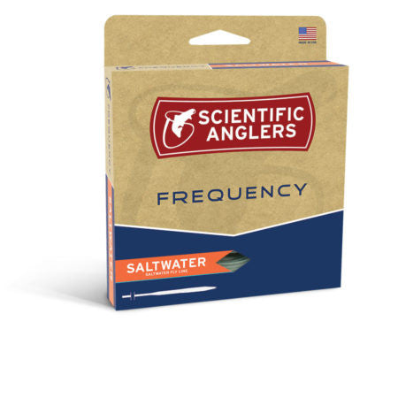 Frequency Series Salwater