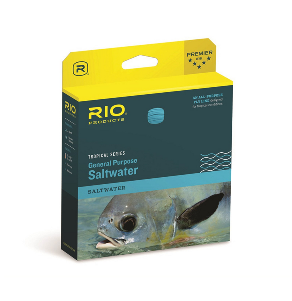 Rio General Purpose Saltwater Intermediate