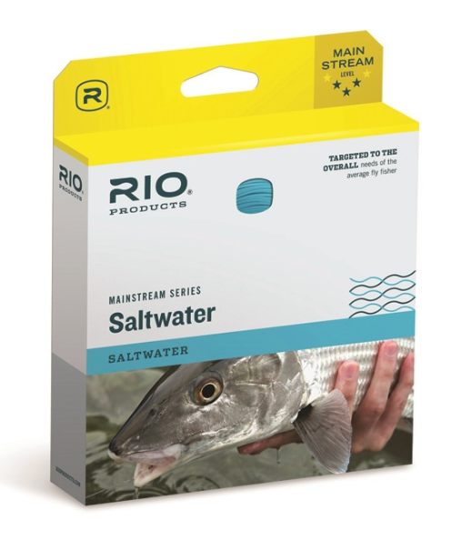 Rio Mainstream Series Saltwater