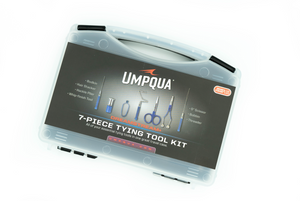 Umpqua Dreamstream 7-Piece Tying Kit