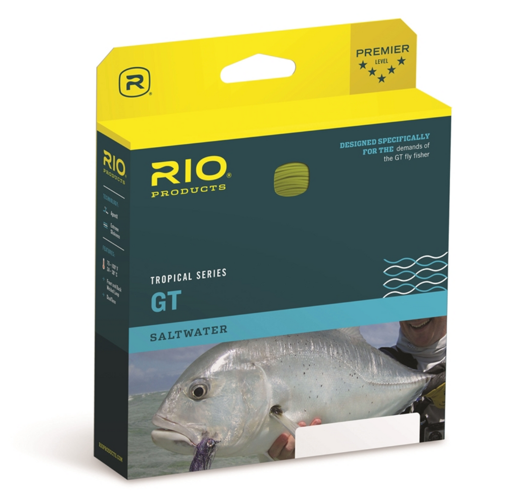 Rio Tropical Series GT