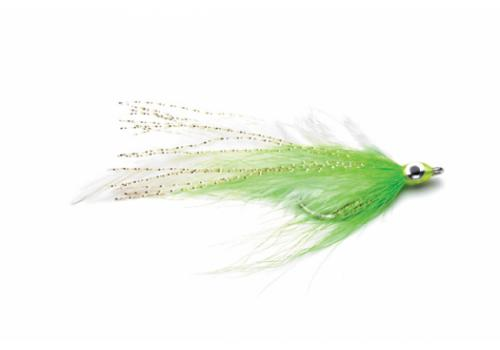 Baitfish Bendback
