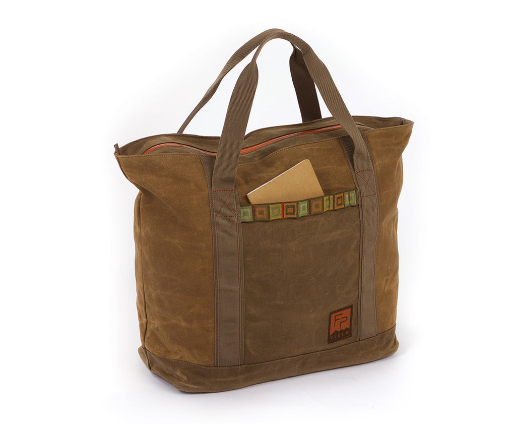 Horse Thief Tote - Earth
