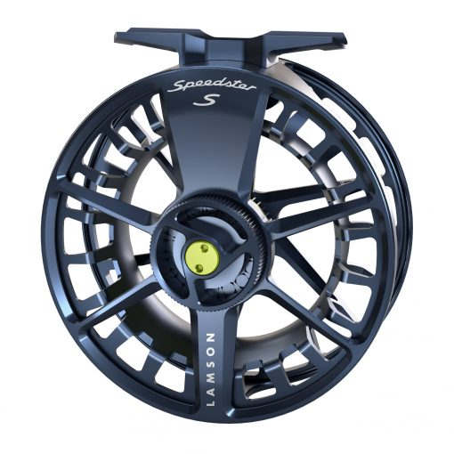LAMSON WATERWORKS SPEEDSTER S FLY FISHING REEL