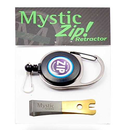 Mistic Zip Retractor