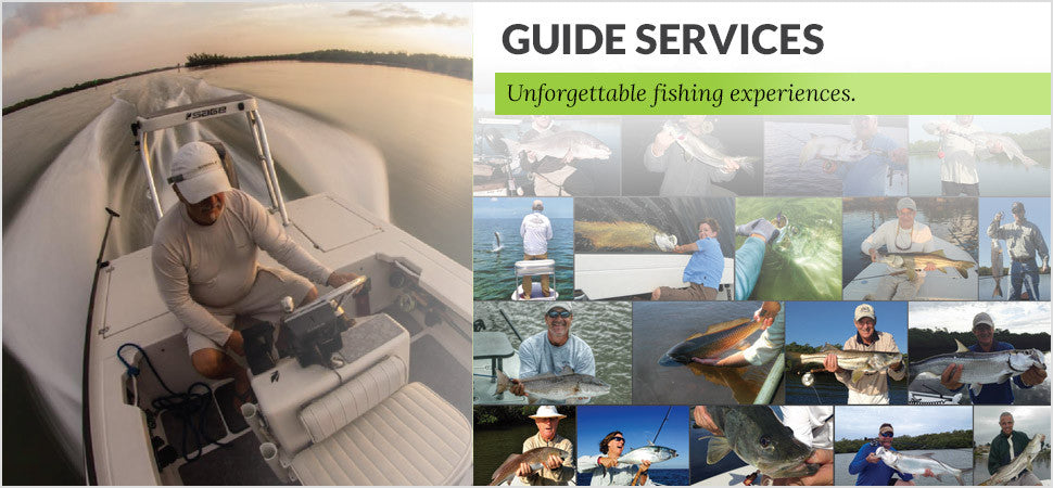 Guide Services