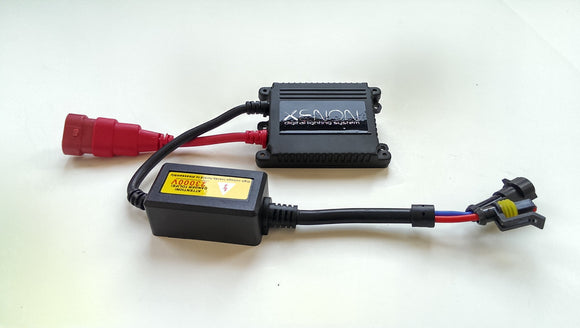 Xenon Lighting System Kits