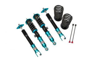 Coilovers, Control Arms, and More!