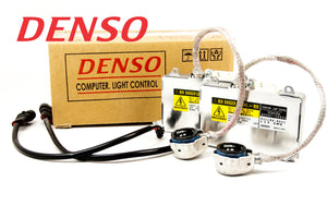 D2S: Denso Canbus OEM HID System - DropGearz Motorsports