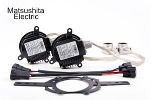 D2S: Matsushita Canbus OEM HID System - DropGearz Motorsports