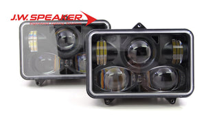 JW Speaker 8800 Headlights (4X6) - DropGearz Motorsports