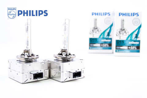 D1S: Philips 85415XV C1 Xtreme Vision - DropGearz Motorsports