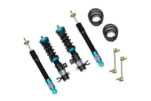Chevrolet Spark 2013+ - EZ I Series Coilovers - MR-CDK-CSP13-EZ