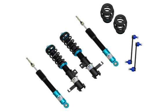 Chevrolet Cruze 09-16 - EZ I Series Coilovers - MR-CDK-CZE09-EZ