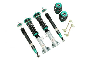 Megan EU Series Coilover Damper Kit BMW F30 3 Series 12-18/ F32 4 Series Coupe 14+ RWD Only - MR-CDK-BF30-EU