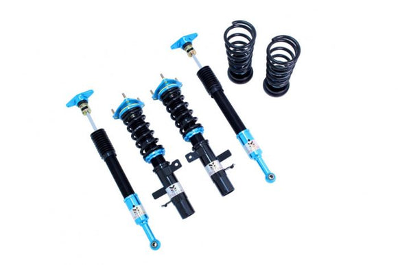 Ford Focus (Sedan/Hatchback) 2012+ (Excludes ST Models) - EZ II Series Coilovers - MR-CDK-FF11-EZII