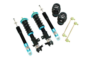 Acura ILX 13-15 / Honda Civic Sedan/Coupe 12-15 / Si 12-13 Only - EZ II Series Coilovers - MR-CDK-HC12-EZII