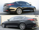 Hyundai Genesis 2015+ (Sedan Only) - EZ II Series Coilovers - MR-CDK-HG154D-EZII