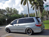 Honda Odyssey 05-10 (US Model Only, Excludes Touring Model) - Street Series Coilovers - MR-CDK-HOD05